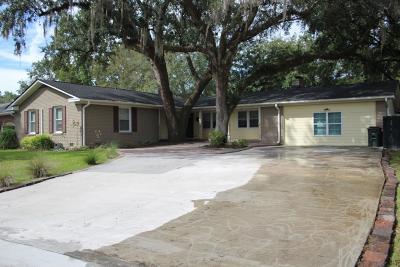 Single Family Home For Sale: 5 S Basilica Avenue