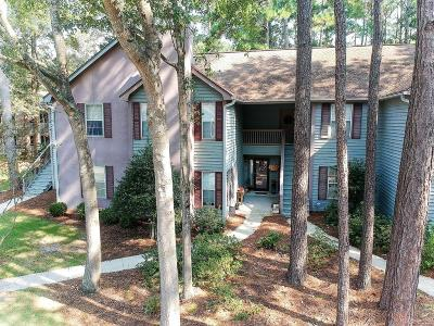 Attached For Sale: 7910 Windfern #B