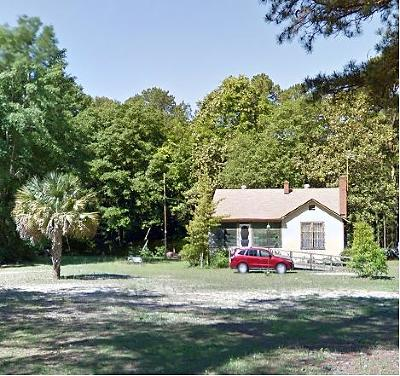 Johns Island Single Family Home For Sale: 5820 Chisolm Road