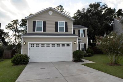 Summerville Single Family Home For Sale: 5027 Whitfield Court