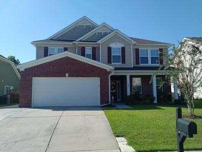 Moncks Corner Single Family Home For Sale: 305 Albrighton Way