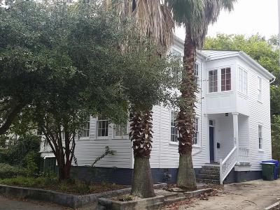 Single Family Home For Sale: 55 Carolina Street