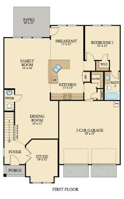 Ladson Single Family Home Contingent: 9845 English Elm Street