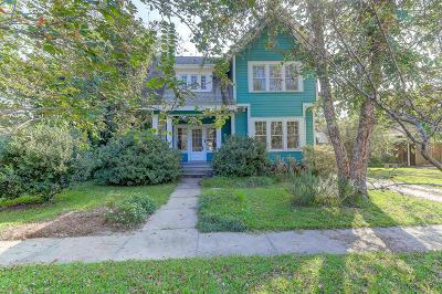 North Charleston Single Family Home Contingent: 4644 O'hear Avenue