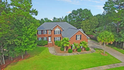 Goose Creek Single Family Home Contingent: 139 Welchman Avenue