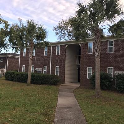Charleston County Attached For Sale: 21 Rivers Point Row #17g