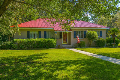 Laurel Park Single Family Home Contingent: 1737 Houghton Drive