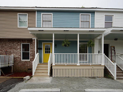 Attached For Sale: 443 N Nassau Street