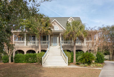 Single Family Home Contingent: 561 White Chapel Circle