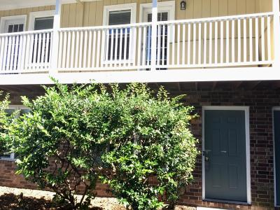 Charleston SC Attached Contingent: $143,900