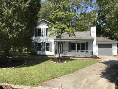 Goose Creek Single Family Home For Sale: 104 Lexington Place