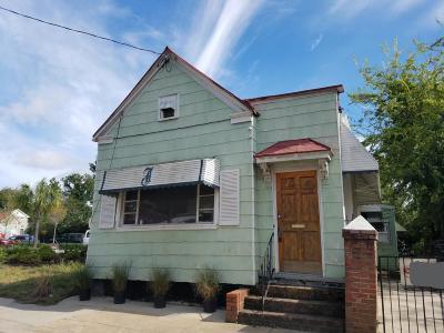 Single Family Home For Sale: 131 Bogard Street
