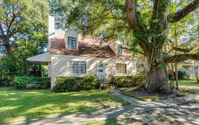 Single Family Home For Sale: 4 Brennon Street