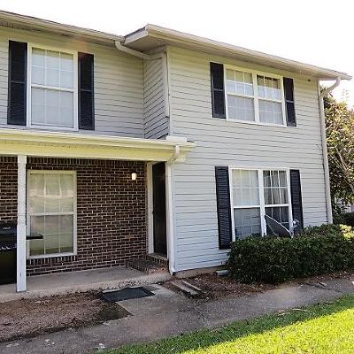 Charleston SC Attached Contingent: $65,000