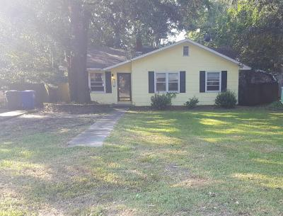 North Charleston Single Family Home Contingent: 1275 Belmont Court
