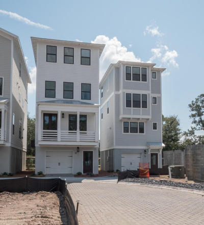 Mount Pleasant Single Family Home Contingent: 980 Key Colony Court
