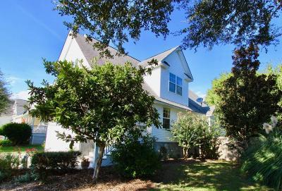 Ocean Neighbors Single Family Home Contingent: 1702 Lotus Lane