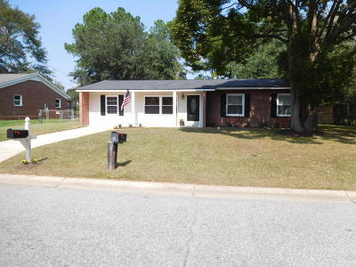Goose Creek Single Family Home Contingent: 122 Westfield Avenue