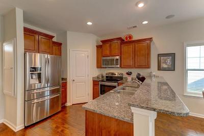 Johns Island Single Family Home For Sale: 1522 Innkeeper Lane
