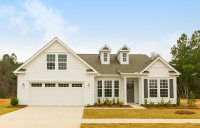 The Ponds Single Family Home For Sale: 5043 Song Sparrow Way Way