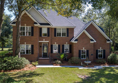 Goose Creek Single Family Home For Sale: 115 Waveney Circle
