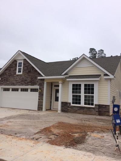 The Ponds Single Family Home For Sale: 3073 Cross Vine Lane