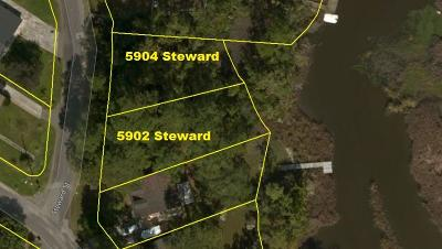 Residential Lots & Land For Sale: 5902 Steward Street