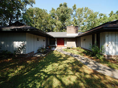 Charleston SC Single Family Home Sold: $369,000
