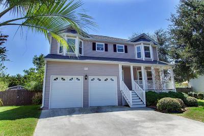 Ocean Neighbors Single Family Home For Sale: 1636 Ocean Neighbors Boulevard