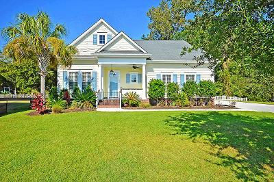 Legend Oaks Plantation Single Family Home For Sale: 192 Carolinian Dr