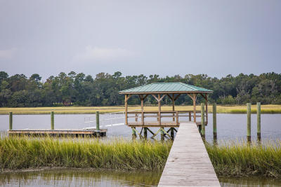 Johns Island Residential Lots & Land For Sale: 2616 Bohicket Road