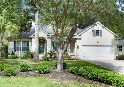 North Charleston Single Family Home For Sale: 8728 Laurel Grove Lane