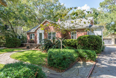 Single Family Home For Sale: 10 Oakdale Place