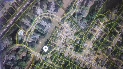 Residential Lots & Land For Sale: Jobee Drive