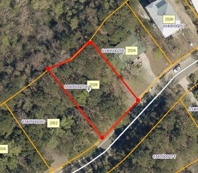 Residential Lots & Land For Sale: 2528 Charter Oaks Drive