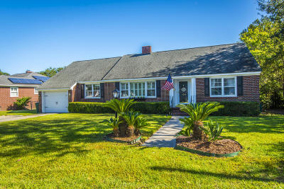Single Family Home For Sale: 134 Chadwick Drive