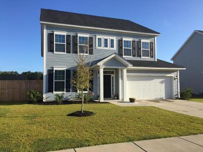 Goose Creek Single Family Home For Sale: 473 Gianna Lane