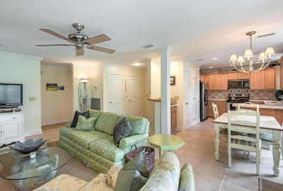 Seabrook Island Attached For Sale: 2772 Hidden Oak Drive