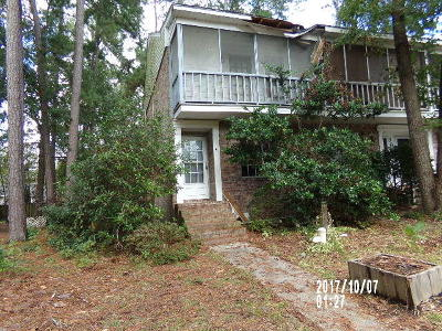 Attached Contingent: 308 Crestview Drive #A