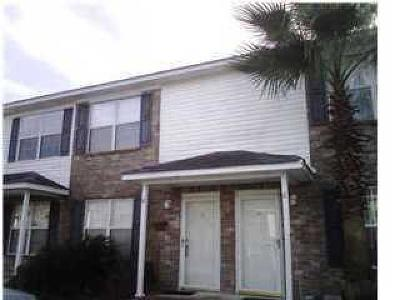 Charleston County Attached For Sale: 2045 Arlington Drive #B