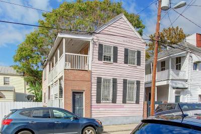 Multi Family Home For Sale: 39 Hanover Street