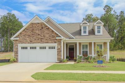 Summerville Single Family Home For Sale: 3069 Cross Vine Lane