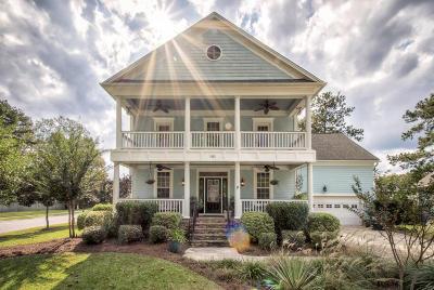 Legend Oaks Plantation Single Family Home Contingent: 141 Marshside Drive