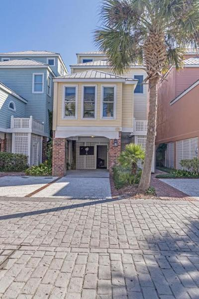Isle Of Palms Single Family Home For Sale: 114 Grand Pavilion