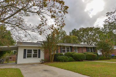 Single Family Home For Sale: 2605 Mona Avenue