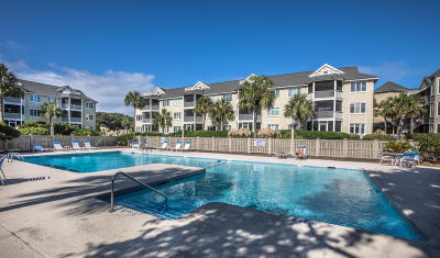 Isle Of Palms Attached For Sale: 202 Port O'call #A