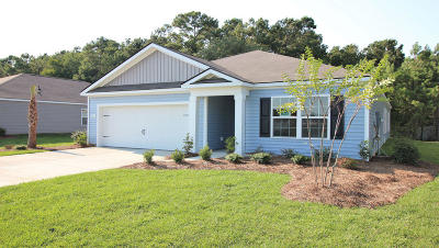 Dorchester County Single Family Home Contingent: 9707 Fanning Basket Lane