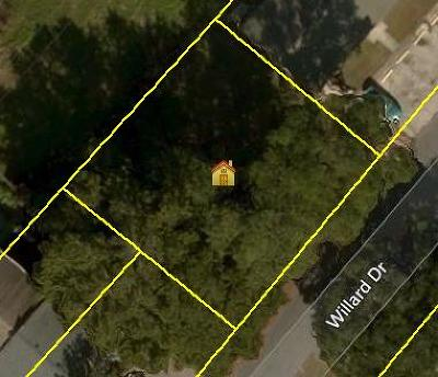Residential Lots & Land Contingent: 5958 Willard Drive