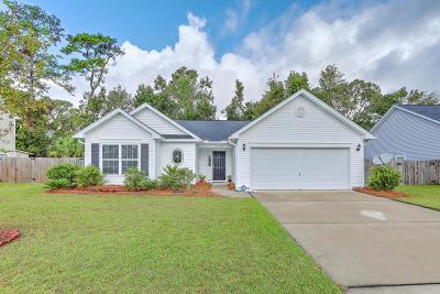 Single Family Home Contingent: 3436 Thorpe Constantine Avenue