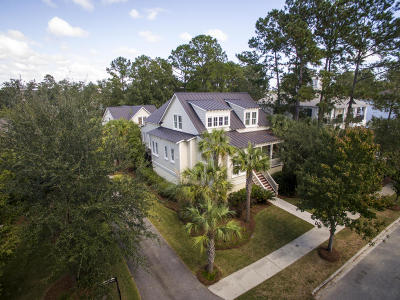 Charleston Single Family Home For Sale: 200 King George Street